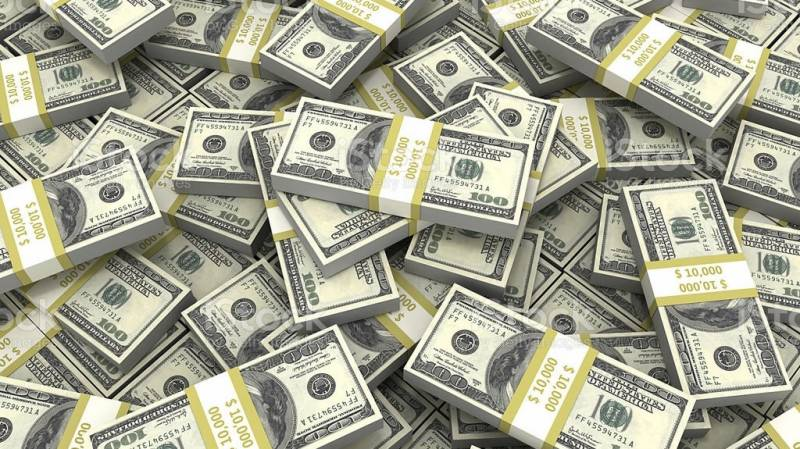 Pakistan's foreign exchange reserves reach all-time high
