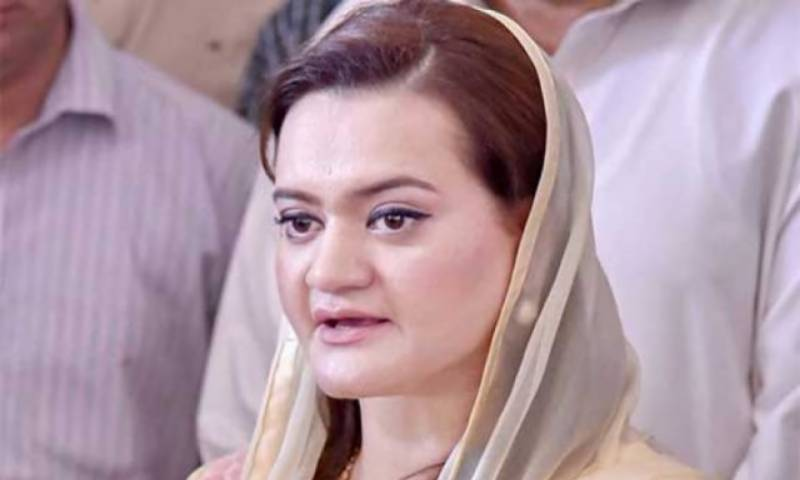 PML-N voters to guard their votes in AJK on elections day, says Marriyum Aurangzeb