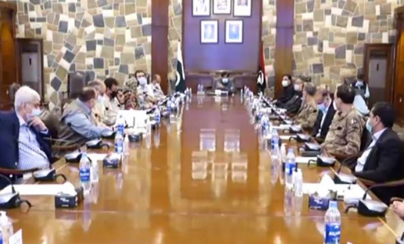 Sindh shuts down all educational institutions from Monday