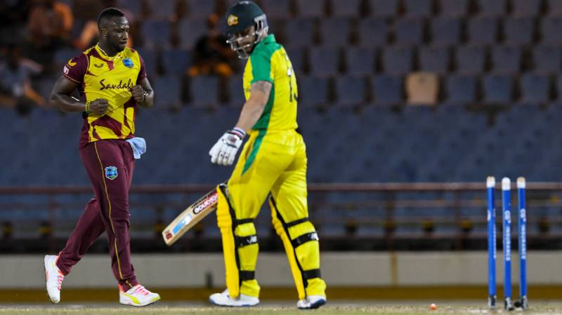 West Indies, Australia to resume ODI series after negative tests