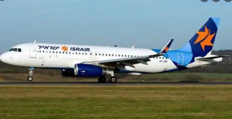 Israeli carrier launches direct flight to Morocco