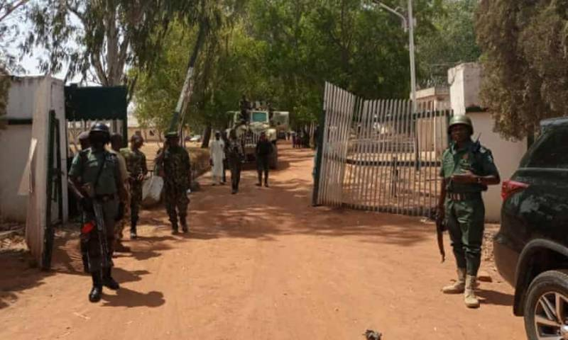 Kidnappers release another 28 students in Nigeria