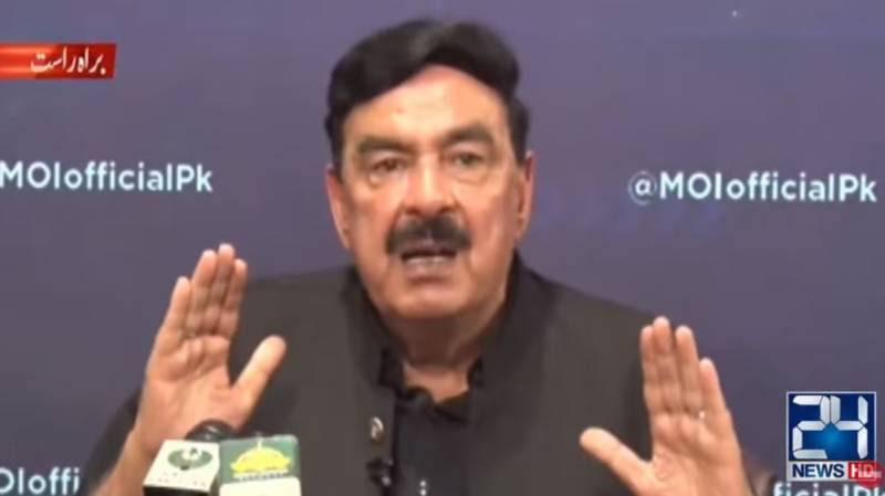 Get your visas renewed or leave country by Aug 14, Rasheed tells foreigners