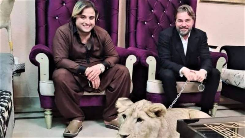 Rs90m fraud case: Punjab police to record Ertugrul's statement in Turkey