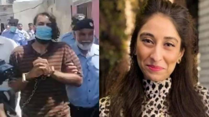 I killed Noor Muqaddam because she was ditching me, confesses ZahirZakir