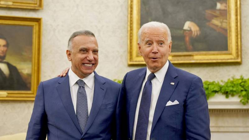 Biden announces end of US combat operations in Iraq
