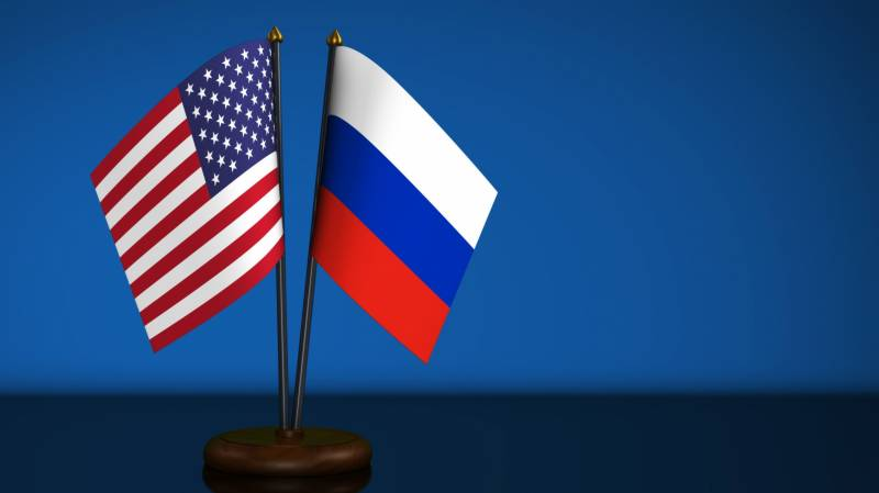 Moscow hopes US 'serious' in seeking dialogue in new talks