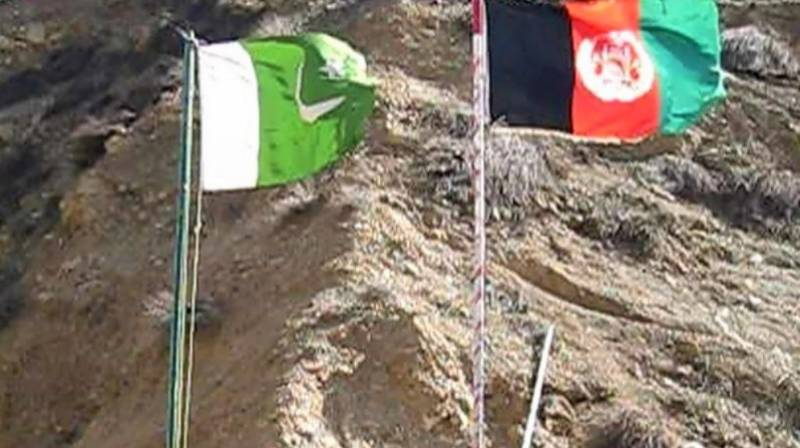 Pakistan hands over 46 Afghan soldiers who took refuge in Pak territory to Afghanistan