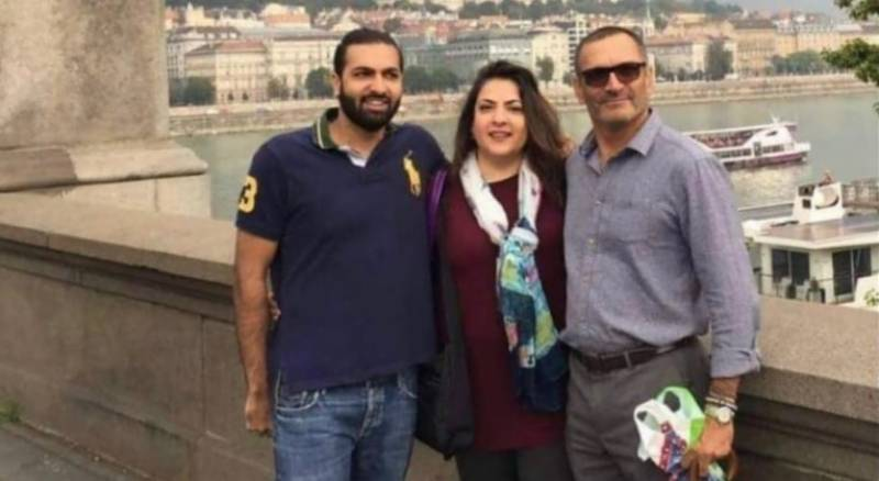 Police completes questioning from suspect's parents in Noor Muqaddam case