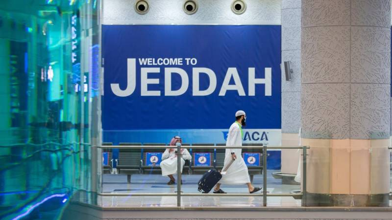 Saudis breaking Covid travel rules face 3-year exit ban