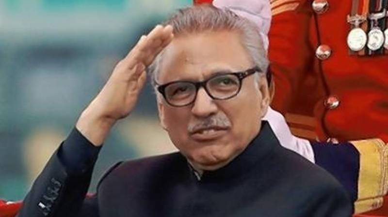Sindh police arrested harasser of Hindu youth on President Alvi's notice