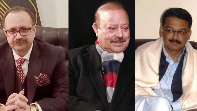 PM summons meeting to final name for AJK premier