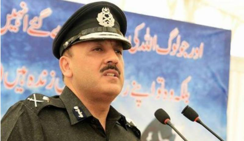 AD Khawaja to command National Police Academy