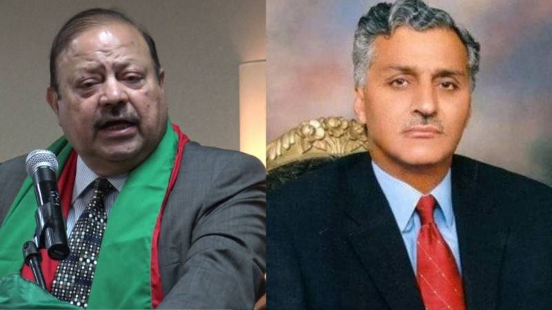 PTI 'favourite candidates' for AJK president, PM polls