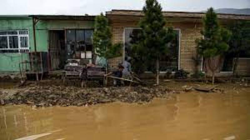 Floods kill 40 in north Afghanistan, 150 missing: officials