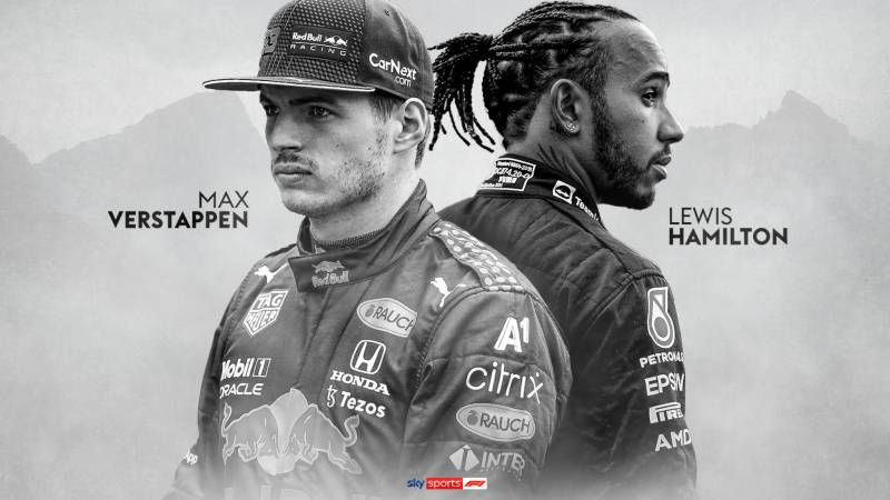 Hamilton, Verstappen resume title fight in Hungary's heat and dust
