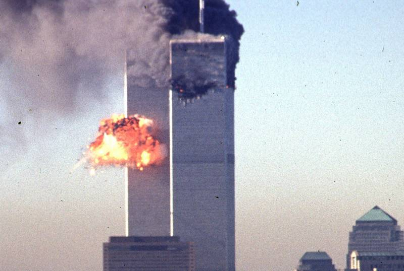 The day that changed America: Remembering 9/11, 20 years on