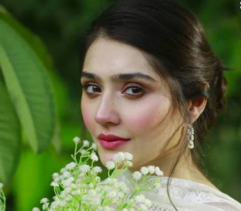 Actress Dur e Fishan opposes roles of compromising women in TV plays