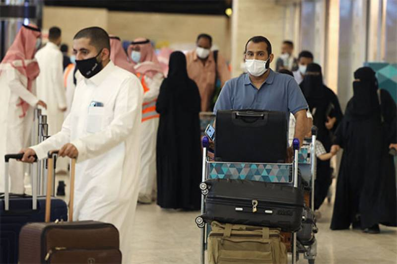 Saudi Arabia to reopen to vaccinated tourists after 17 months