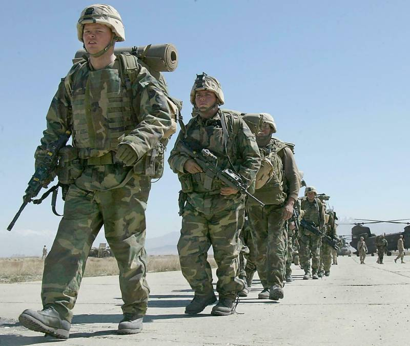 Hubris, lies, ego: Experts add up reasons for US 'failure' in Afghanistan