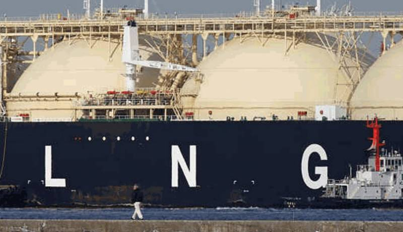 Pakistan buys priciest LNG shipments to avoid power blackouts