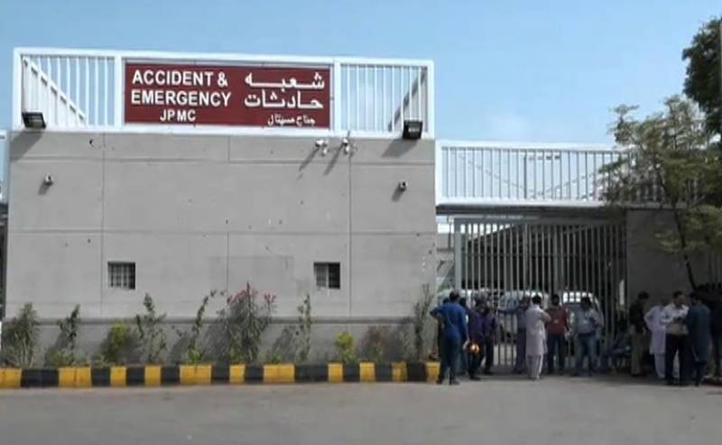 Sindh govt withdraws decision to hand over hospitals to NGOs