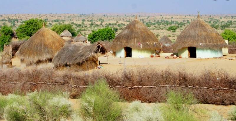 Tharis to get 'ownership rights' under Thar Land Grand Policy