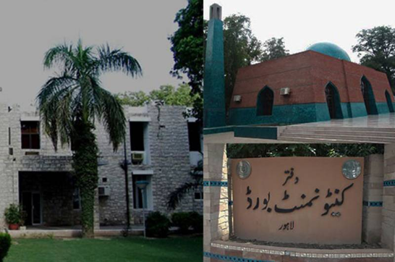 Lahore Cantonment Board elections: 353 candidates file nomination papers