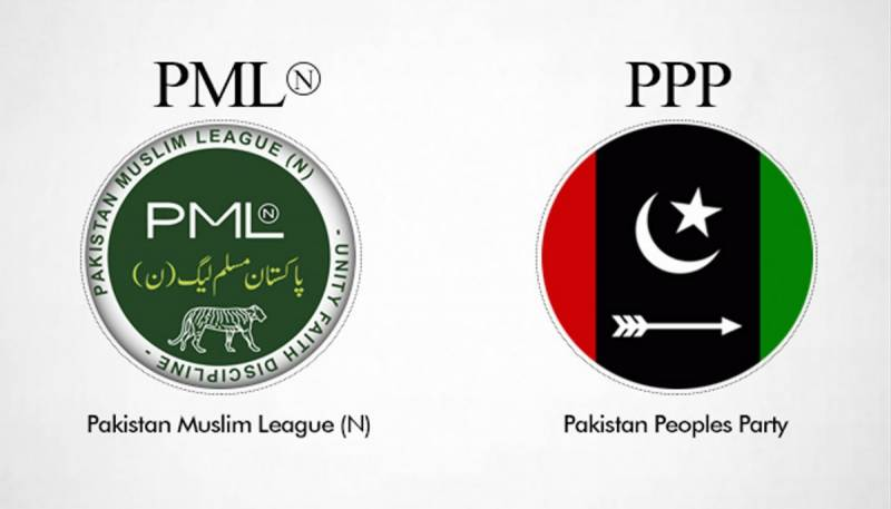 PPP, PML-N join hands for AJK reserved seats