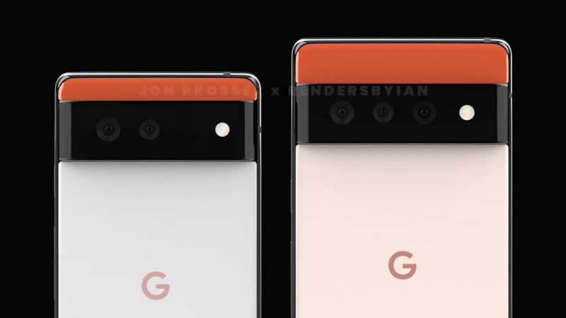 Google to build its own chip for new Pixel smartphone