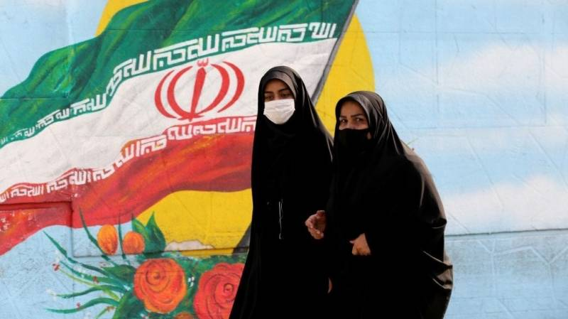 Iran hits record for new Covid cases, deaths at 3-month high