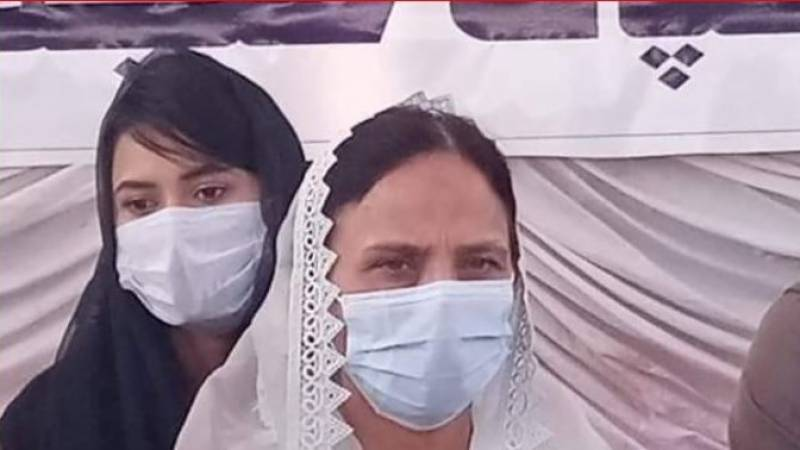 PPP leader's son attacks MNA's camp for getting vaccinated first