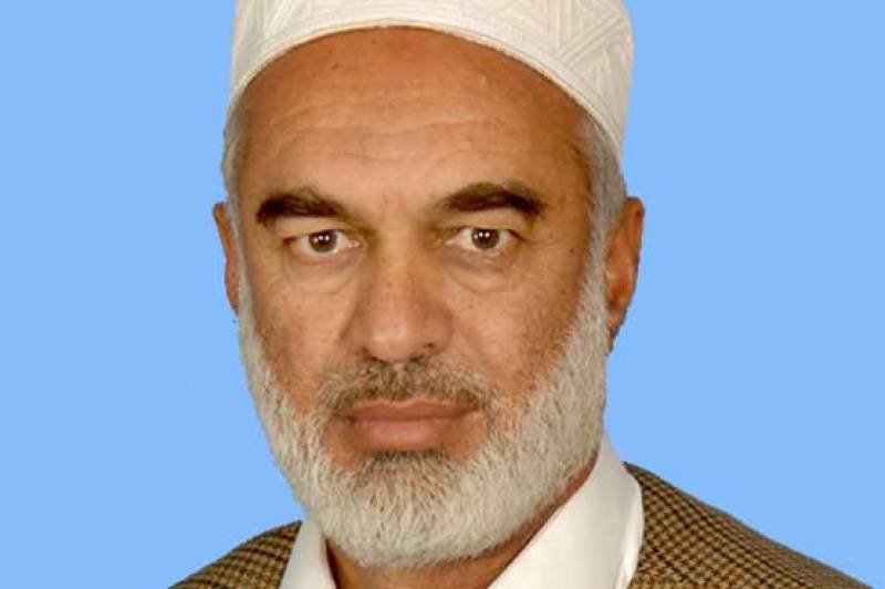 PTI MNA from Buner suffers heart attack
