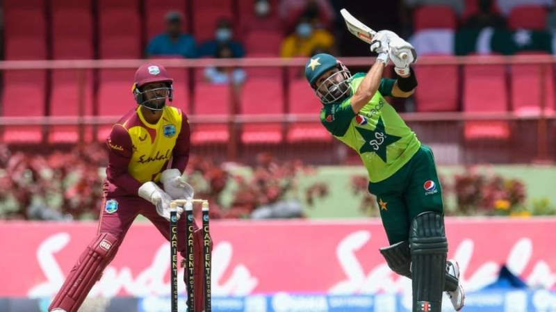 Pakistan, West Indies play final T20I today