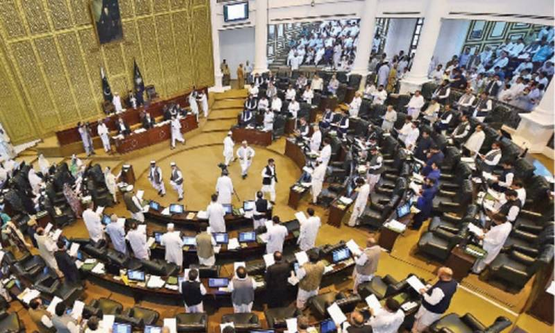 KP Assembly passes Bill to outlaw hiring of child domestic workers