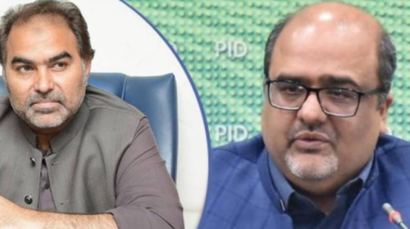 Shahzad Akbar comes in aid to Chohan; submits affidavit in his favour