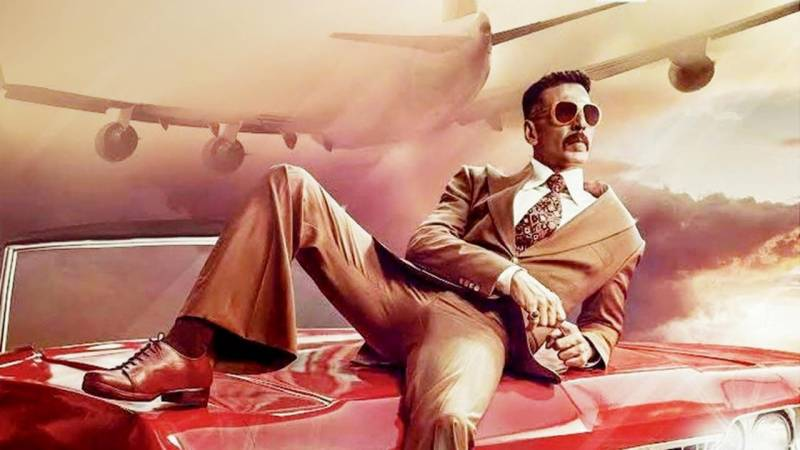 Bellbottom: The trailer of this Akshay Kumar-thriller is loaded with style and swag