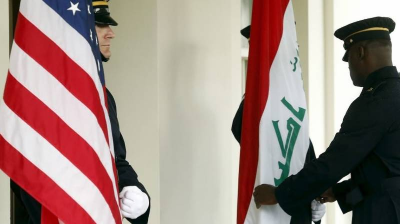 US extends Iraq's sanction waiver for four months