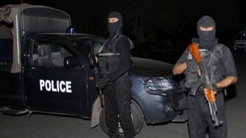 CTD claims to have nailed target killers in Karachi