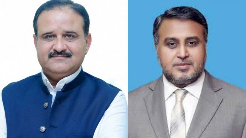 PM summons CM Buzdar for explanation over 'poor governance'
