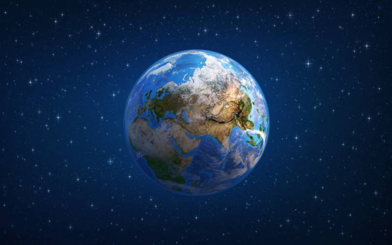 Keeping Earth cool: Is the 1.5C target 'mission impossible'?