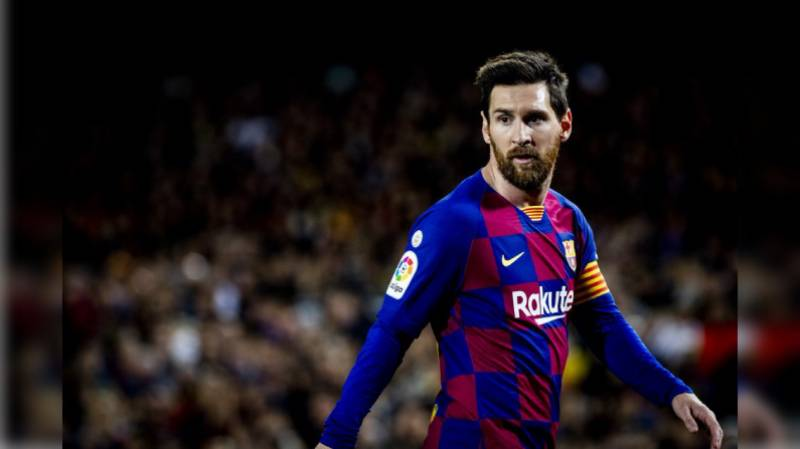 Lionel Messi to leave Barcelona as contract talks collapse