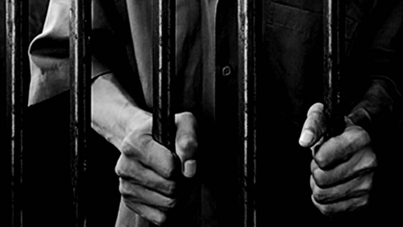 Man arrested for killing son in Punjab town