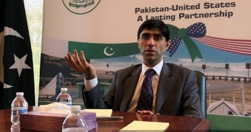 Pakistan says Afghans must compromise for peace settlement