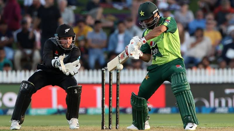 New Zealand cricket team to tour Pakistan after 18 years