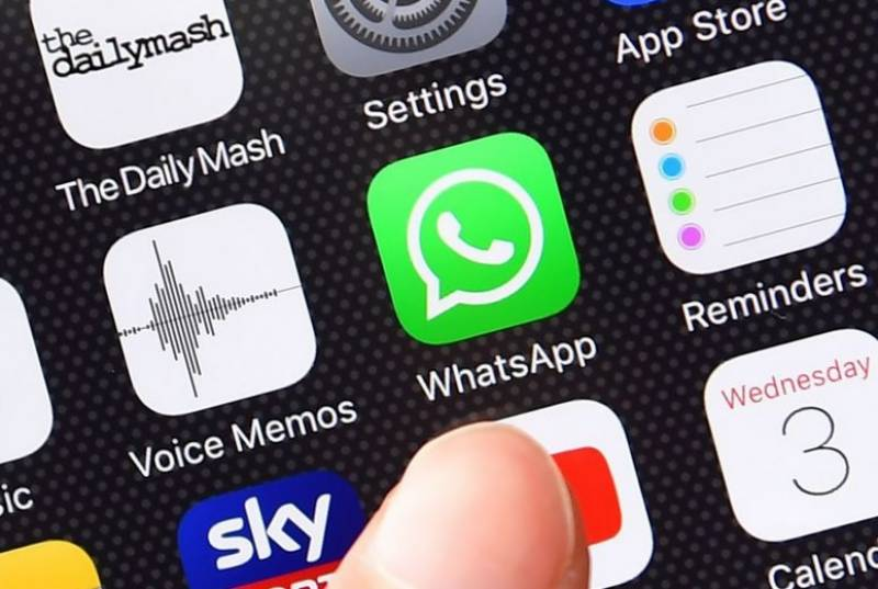 WhatsApp warning over app 'loophole' that could see you get hacked