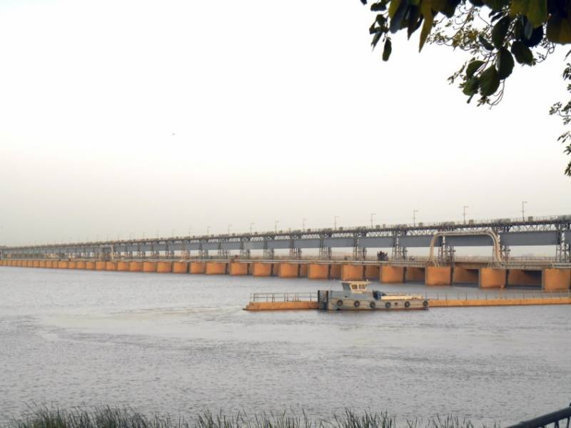 Four youth drown in Indus River