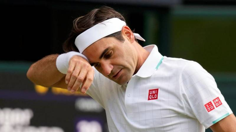Federer pulls out of Toronto and Cincinnati to raise US Open doubts