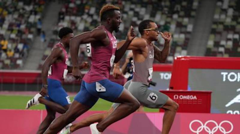 US track stars facing Olympic wipeout
