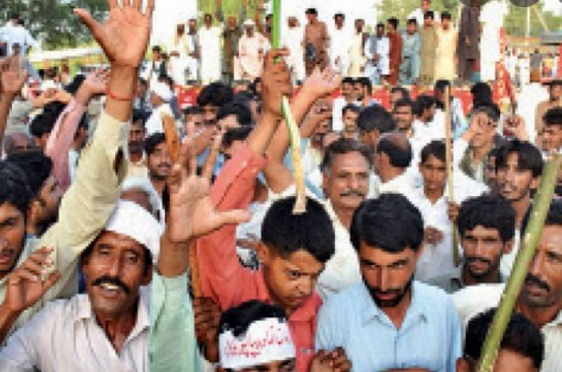 Bahawalpur growers resent non-invitation to PM function